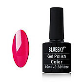 Bluesky Neon Range 10 ml Gel Polish - Party Pink
