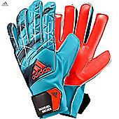 Adidas Ace Manuel Neuer Junior Goalkeeper Gloves - Black