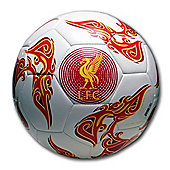Warrior Liverpool Football Club Size 5 Tribal Print Supporters Football
