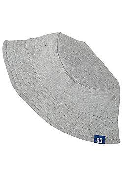 F&F 83 Fisherman Hat - Grey