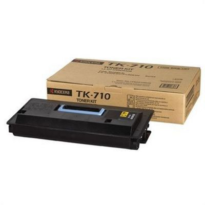 Kyocera Printer toner for FS-9130DN FS-9530DN - Black