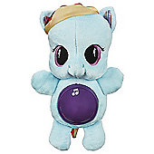 Playskool Friends My Little Pony Rainbow Dash Glow Soft Toy