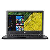 Acer Aspire 3 15.6'' Celeron 4GB RAM 1TB Storage Laptop - Black