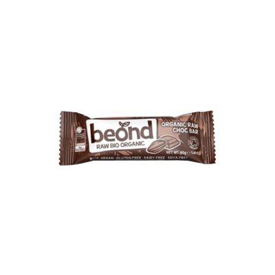 Pulsin - Organic Raw Chocolate Bar