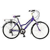 """Falcon Voyager 26"""" Hybrid Bike"""
