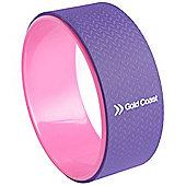 Gold Coast Yoga Wheel