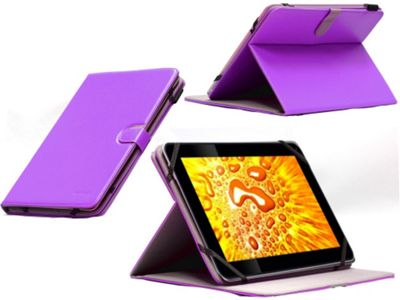 Navitech Purple 10.1