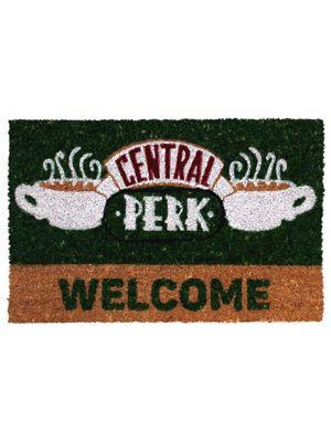 Friends Central Perk Door Mat 60x40cm