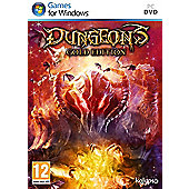 Dungeons - Gold Edition - PC