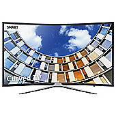 Samsung UE49M6320 49in M6320 Curved Full HD Smart TV with TV Plus