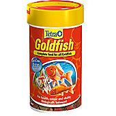 Tetrafin Goldfish Flake T228 15G