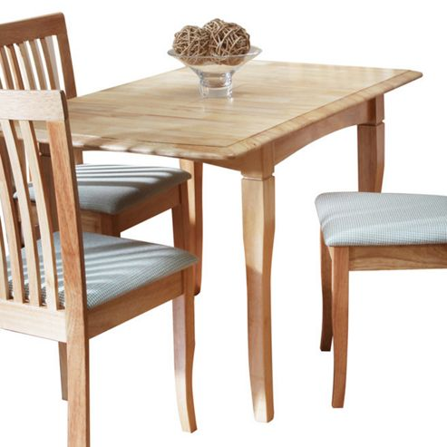 Wilkinson Furniture Naomi Dining Table - Natural
