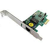 Dynamode PCI Express GIGA LAN Card