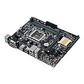 Asus H110M-K H110 Express DDR4 S-ATA 600 Micro ATX Motherboard