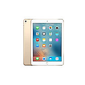 "Apple iPad Pro 256 GB Tablet - 24.6 cm (9.7"") - Retina Display - Wireless LAN - 4G - Apple A9X Dual-core (2 Core) - Gold"