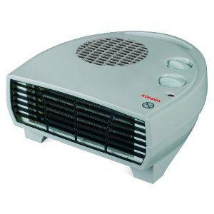 Dimplex DXFF30TSN Fan Heater, 3KW - White