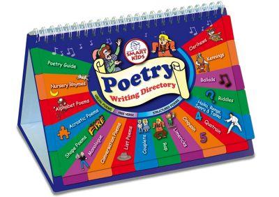 Smart Kids Poetry Writing Directory