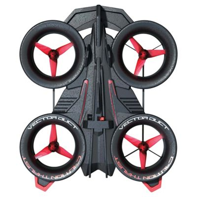 Air Hogs Helix X4 Quad-Copter