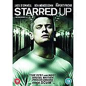 Starred Up Dvd Dvd