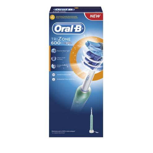 Oral B Trizone 600 1 Brush