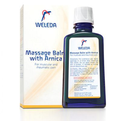 Massage Balm Arnica (100ml Liquid)
