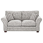 Bronte Medium 2.5 Seat Sofa, Grey
