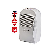 Ebac Amazon 12 Dehumidifier