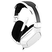 SX6 Storm Wired Stereo Headset (White)