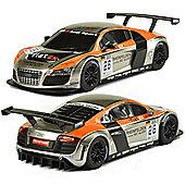Scalextric Slot Car C3060 Audi R8 Lms Gt3 No.26