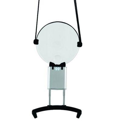 Daylight Professional LED Neck Magnifier