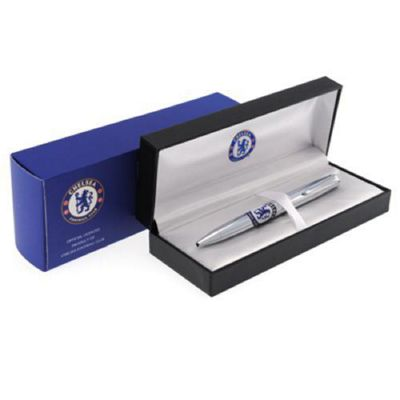Hadson Chelsea F. C. Executive Ball Point Pen