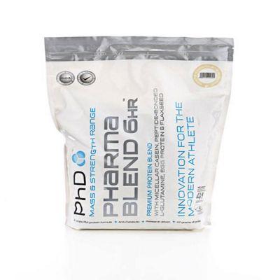 Pharma Blend 6HR Vanilla
