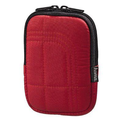 Hama Camera Bag Fancy Memory 50C - Red