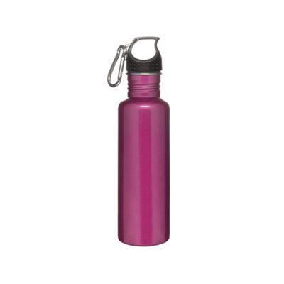 Sagaform Sport Bottle in Pink