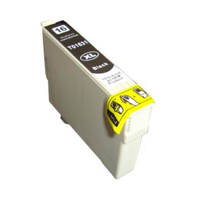 Remanufactured 16XL (T163140) Black High Capacity Ink Cartridge