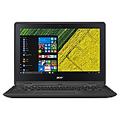 "Acer 11.6"" Spin 1 SP111-31 Intel Celeron 4GB 32GB Storage Black 2 in 1 Touch convertible Laptop"