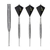 Unicorn Sigma XL Pro 95% Tungsten Darts With Midi Dart Wallet 23g