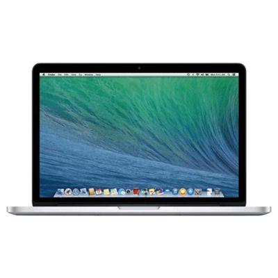 Apple MacBook Pro with Retina display, 133, 24GHZ, 128GB