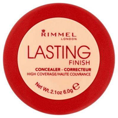 Rimmel Lasting Finish Concealer - Porcelain
