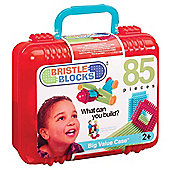 Bristle Blocks 85 Piece Big Value Case