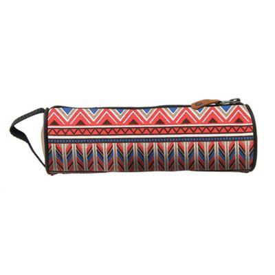 Children's Pencil Case- Aztec Tan, Kids Pencil Cases, Boy's Pencil Cases