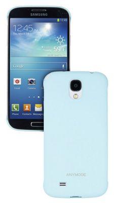 Samsung Elite Hard Case for Galaxy S4 - Blue