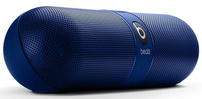 Beats by Dr. Dre Pill 2.0 Bluetooth Wireless Speaker in Blue