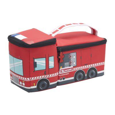 Children's Lunch Bag – Fire Engine