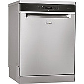 Whirlpool WFC3C24PX 14-Place Dishwasher, Stainless Steel