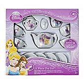 Disney Princess 13 Piece Tea Set