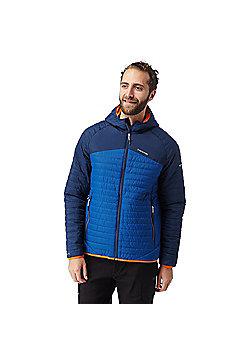 Craghoppers Mens DA Climaplus Jacket - Blue