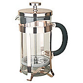 Rose Gold Cafetiere 8 Cup