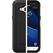 "Otterbox Commuter 5"" Cover Black Galaxy J3 (2016)/J3 V Series Case"