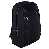 Targus TBB572EU Laptop and Tablet Computer Backpack for 14 Inch Laptops - Black